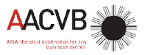 AACVB :  Asia Association of Convention & Visitor Bureaus